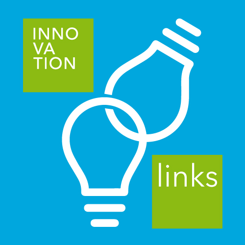 Logo Innovation Links